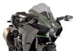 Plexi Puig Kawasaki Ninja H2 / H2R (15-18) Racing