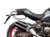 Podpěry pro boční brašny Ducati Monster 821 (17-19) - s rukojeťmi