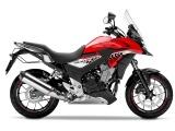 Podpěry pro boční brašny Honda CB 500 R (16-18) Shad