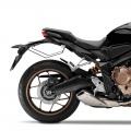 Podpěry pro boční brašny Honda CB 650 R (19-20)