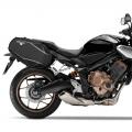Podpěry pro boční brašny Honda CB 650 R (19-20) Shad