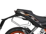 Podpěry pro boční brašny KTM Duke 125 (11-16)