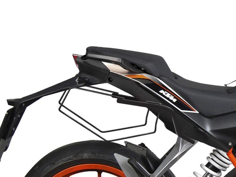 Podpěry pro boční brašny KTM Duke 125 (11-16) Shad