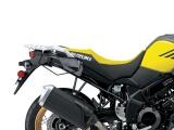 Podpěry pro boční brašny Suzuki V-Strom DL 1000 XT (18-19)
