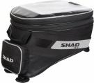 Taška na nádrž Shad SL23B - Tankbag Adventure