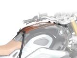 Taška na nádrž Shad SR18 Cafe Racer - Tankvak