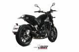 Výfuk Mivv Benelli Leoncino 500 (17-20) Carbon oval