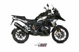 Výfuk Mivv BMW R 1250 GS / Adventure (19-20) Speed Black