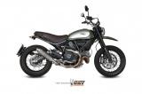 Výfuk Mivv Ducati Scrambler 800 Icon / Classic (17-20) GP Titan