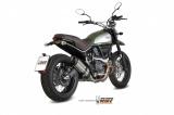 Výfuk Mivv Ducati Scrambler 800 Icon / Classic (17-20) Suono Nerez