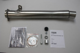 Výfuk Ixil Suzuki GSX-F 750 (98-05) Nerez
