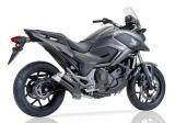 Výfuk Ixil Honda NC 700 X / S / Integra (12-14) Nerez XB