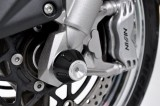 Padací protektory do přední osy kola Triumph Speed Triple T 509 (97-03) RD moto