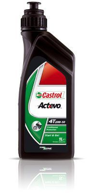 Castrol ActEvo 4T 20W-50 1L