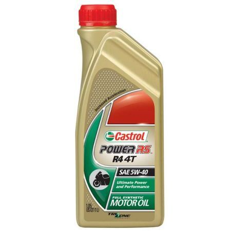 Castrol Power1 Racing 4T 5W-40 1L
