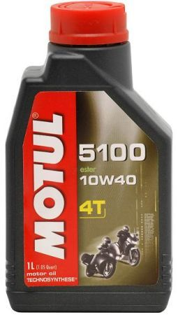 Motul 5100 Ester 10W-40 1L