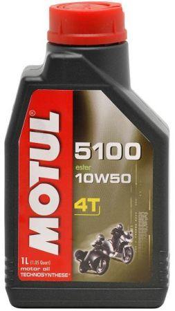 Motul 5100 Ester 10W-50 1L