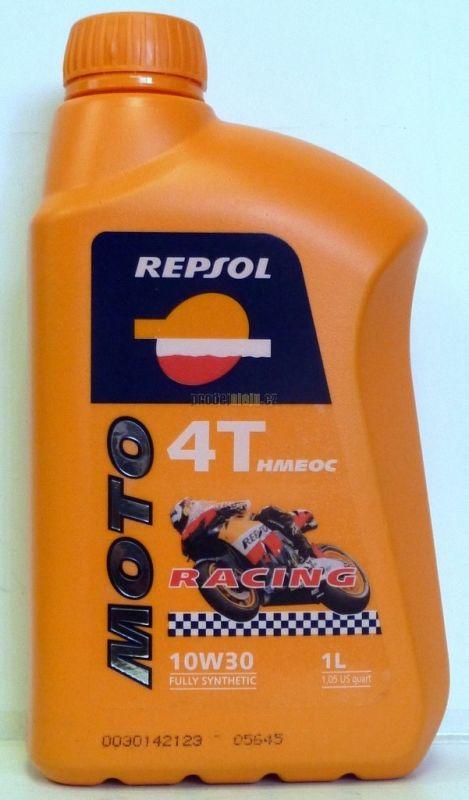 Repsol Moto Racing HMEOC 4T 10W-30 1L