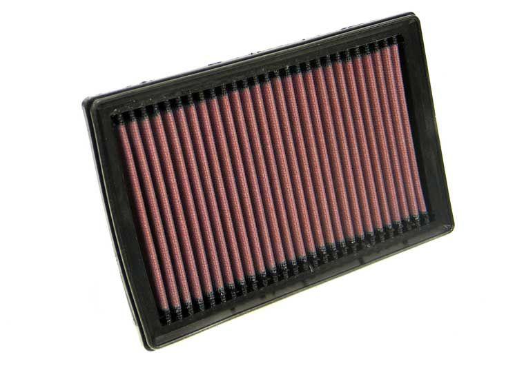 Vzduchový filtr K&N Aprilia ETV 1000 CapoNord (01-08) - KN