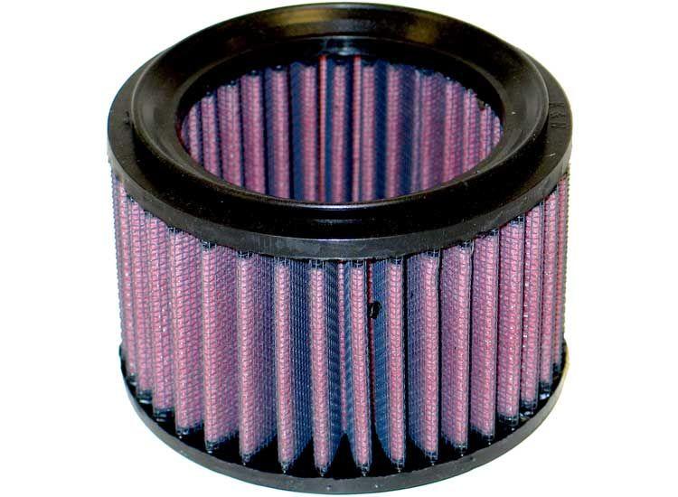 Vzduchový filtr K&N Aprilia Pegaso 650 (97-05) - KN
