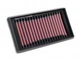 Vzduchový filtr K&N Aprilia Pegaso 650 Strada (05-12) - KN