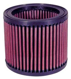 Vzduchový filtr K&N Aprilia RSV 1000 Tuono (02-05) - KN