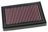 Vzduchový filtr K&N Aprilia RSV 1000 Tuono (06-09) - KN