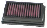 Vzduchový filtr K&N BMW HP2 Enduro (07-09) - KN