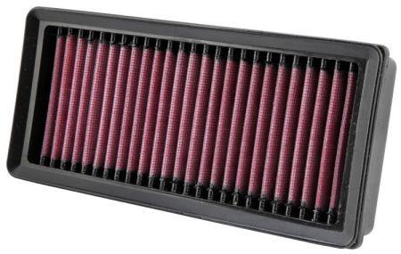 Vzduchový filtr K&N BMW K 1600 GT (11-13) - KN