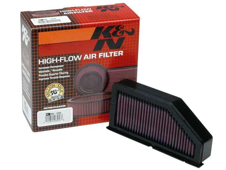 Vzduchový filtr K&N BMW K1200 GT (02-05) - KN