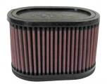 Vzduchový filtr K&N Cagiva Raptor 1000 (00-05) - KN