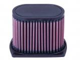 Vzduchový filtr K&N Cagiva Raptor 650 (00-05) - KN
