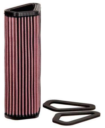 Vzduchový filtr K&N Ducati 848 (08-12) - KN