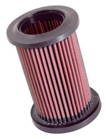 Vzduchový filtr K&N Ducati Hypermotard 1100 (08-09) - KN