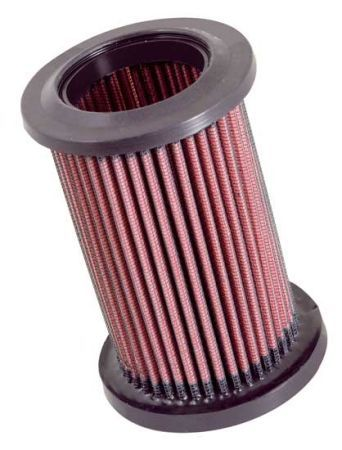 Vzduchový filtr K&N Ducati Hypermotard 796 (10-12) - KN
