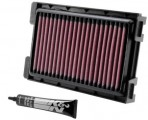 Vzduchový filtr K&N Honda CBR 125 (11-12) - KN