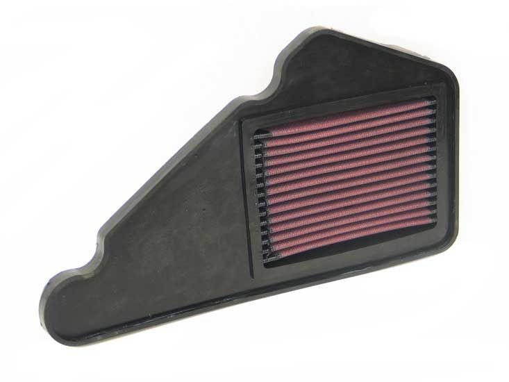 Vzduchový filtr K&N Honda FMX 650 (05-07) - KN