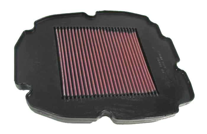 Vzduchový filtr K&N Honda VFR 800 CrossRunner (11-12) - KN