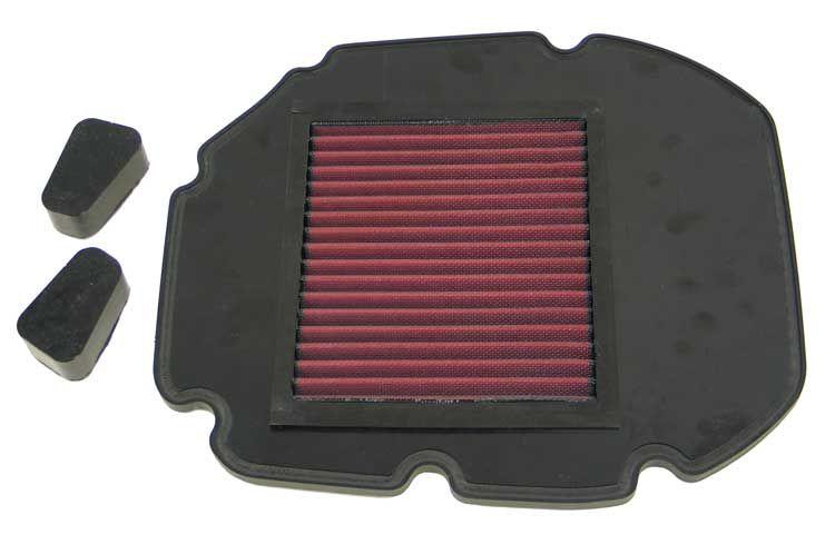 Vzduchový filtr K&N Honda VTR 1000 F FireStorm (97-05) - KN