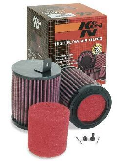 Vzduchový filtr K&N Honda VTR 1000 SP1 (00-01) - KN