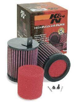 Vzduchový filtr K&N Honda VTR 1000 SP2 (02-06) - KN