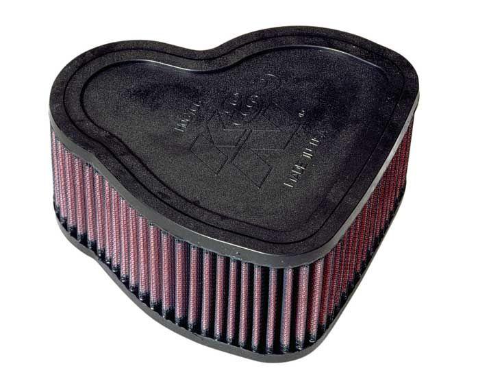 Vzduchový filtr K&N Honda VTX 1800 (02-08) - KN