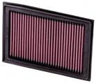 Vzduchový filtr K&N Kawasaki EX 250 R Ninja (08-12) - KN