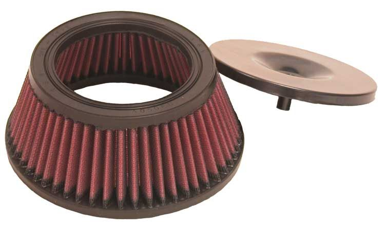 Vzduchový filtr K&N Kawasaki KLX 250 R (90-97) - KN
