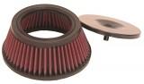 Vzduchový filtr K&N Kawasaki KLX 650 R (93-01) - KN
