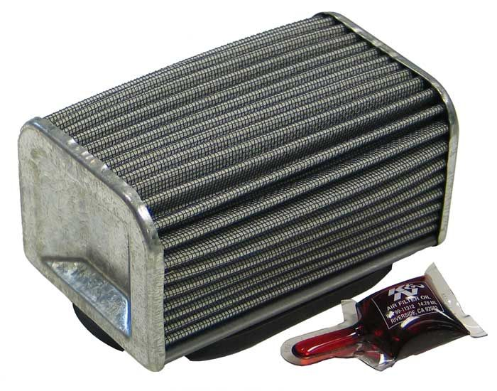Vzduchový filtr K&N Kawasaki ZR 750 Zephyr (91-99) - KN
