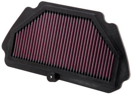 Vzduchový filtr K&N Kawasaki ZX6-R Ninja (09-12) - KN