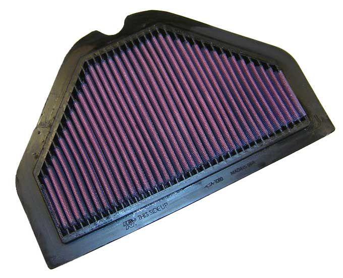 Vzduchový filtr K&N Kawasaki ZZR 1200 (02-05) - KN