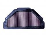 Vzduchový filtr K&N Kawasaki ZZR 600 (02-06) - KN