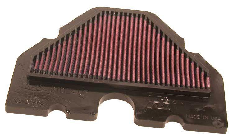 Vzduchový filtr K&N Kawasaki ZZR 600 (90-01) - KN